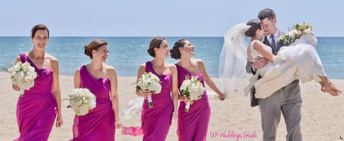 getting married in mallorca, beach wedding in majorca, getting married abroad