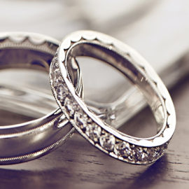 The Wedding Ring – how to save money