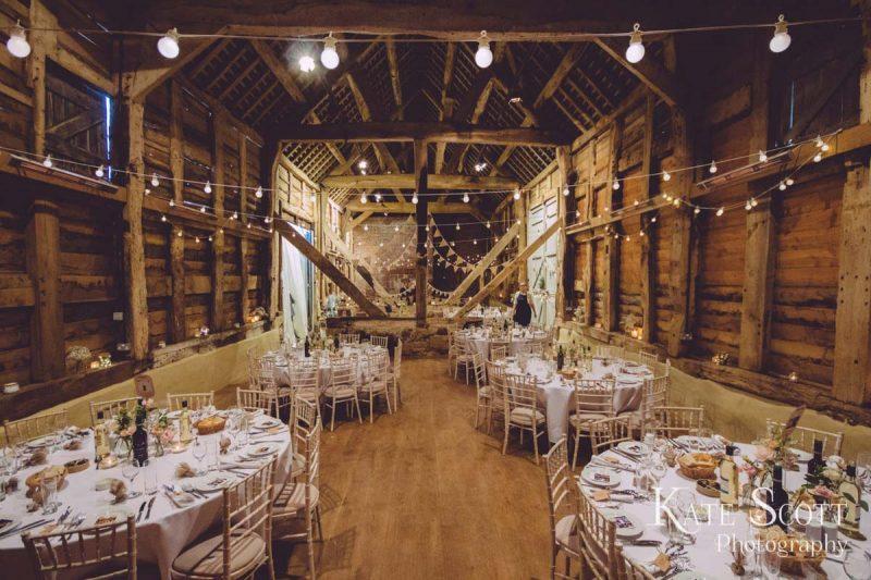 Pimhill Barn